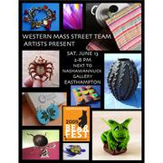 WMASS Team Artists- Vendor Fair
