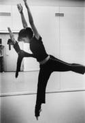 Ballet Beginnings