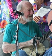 PACE presents A Tribute to Pete Seeger