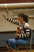 Zany Angels School For Artist Empowerment-Classes start next week!