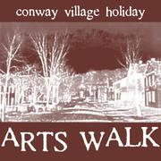 Conway Village Holiday Arts Walk