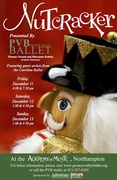 Pioneer Valley Ballet presents The Nutcracker