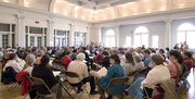 2010 Western Massachusetts Sacred Harp Singing Convention