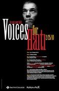 Voices for Haiti