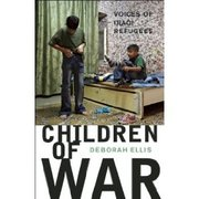 Children of War: A fundraiser in solidarity with children affected by war