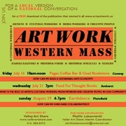 ART WORK Western Mass Summer Events
