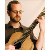 Guitar Concert by Jeremy Milligan
