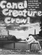 Canal Creature Crawl 2011
