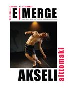 E|MERGE: Interdisciplinary Artist Residency