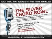 Silver Chord Bowl