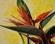 Watercolor, Big and Bold with Deborah Rubin