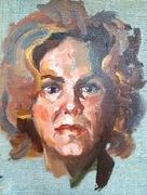 Draw Your Self-Portrait with Elizabeth Stone