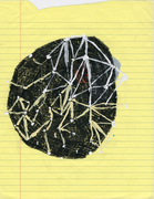 Stash White at Flying Object