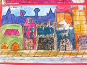 Students in Grades K-8: First Annual Northampton Public School Art Show