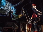 Double Edge Theatre's Spring 2013 Artistic Internship