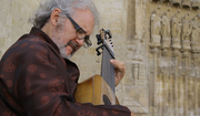 Peter Blanchette's Sixth Annual Bach Birthday Concert & CD Release