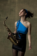 Grace Kelly Quintet