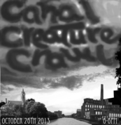 The Canal Creature Crawl