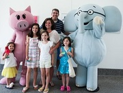 Elephant and Piggie Days at The Carle