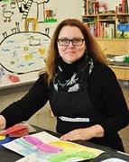 Buttermilk Chalk Drawing with Susan Schwake