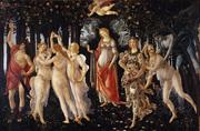 Italian Renaissance Harvest Banquet