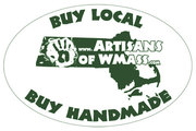 Artisans of WMass Fall Craft Show