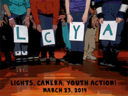 Lights, Camera, Youth Action! YAC's 7th Annual Fundraiser