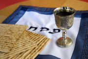 Passover Celebration 2016