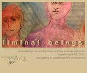 Amanda Petrovato: Liminal Beings