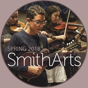 Smith College Wind Ensemble: Spring Concert