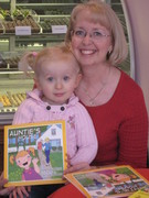 Children's Story Hour and Book Signing