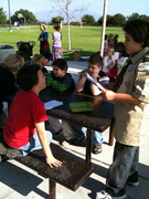 Cub Scout Pack 758 Recruitment Event - Normal Friday Park Day