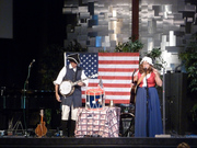 Music Born in America  Roots of American Music