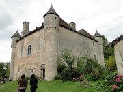 Master Classe au Château de Pruniers (86)
