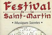 Festival de la Saint-Martin 2013 (Strasbourg)
