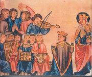 """II Early Music Course of the Music Festival of the Pyrenees """"The Cantigas Montserratinas of Alfonso X"""""""
