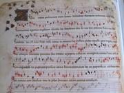 """Rondeaux,virelais et ballades dans Torino J.II.9 dit """"de Chypre"""