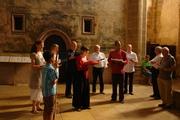 Stage Chant grégorien, byzantin et déchant