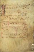 LAS HUELGAS MEDIEVAL Medieval Music Performance Workshop