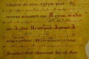 """Atelier Les Chantres au lutrin : """"Autour de la Missa Graeca"""""""