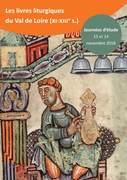 Manuscrits liturgiques notés du Val de Loire