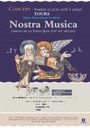 Nostra Musica (St Jean)
