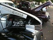 Dahlonega Georgia's 4th of July Motorfest