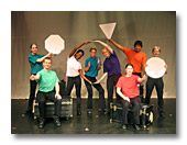 Road Signs Performance-ASL Artists!