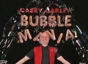 Bubble Days at Maryland Science Center