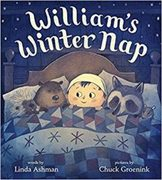 STORY TIME: WILLIAM'S WINTER NAP