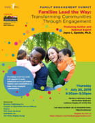 Family Engagement Summit