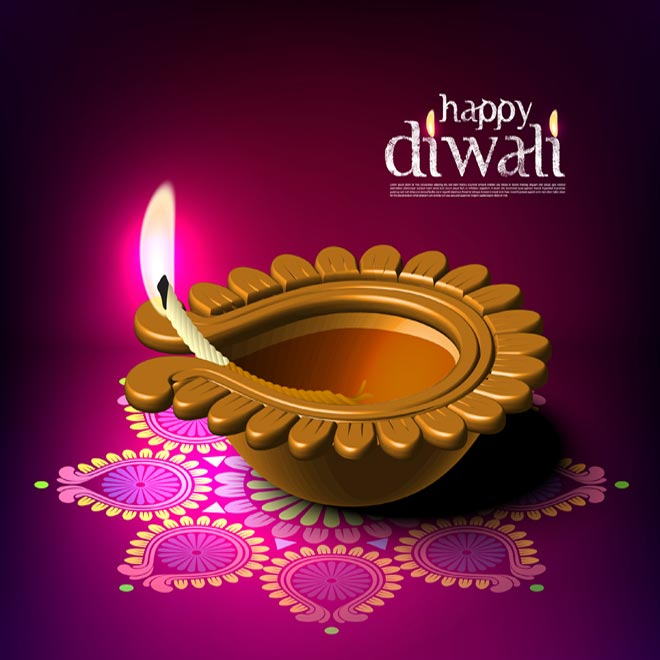 Happy deepawali.