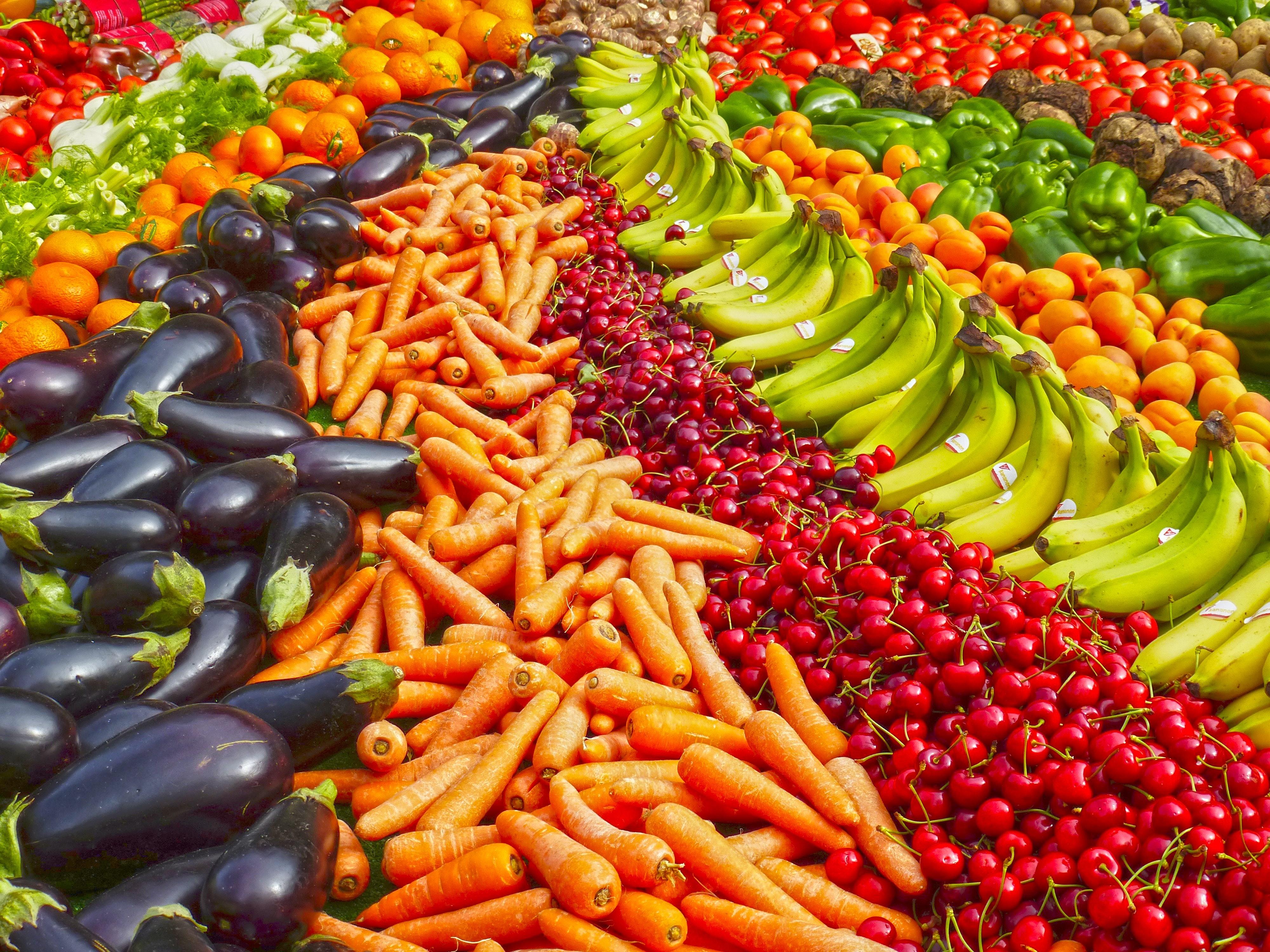 abundance-agriculture-bananas