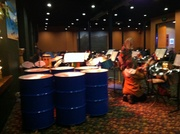 Getting Ready To Play Sweet Pan Music!